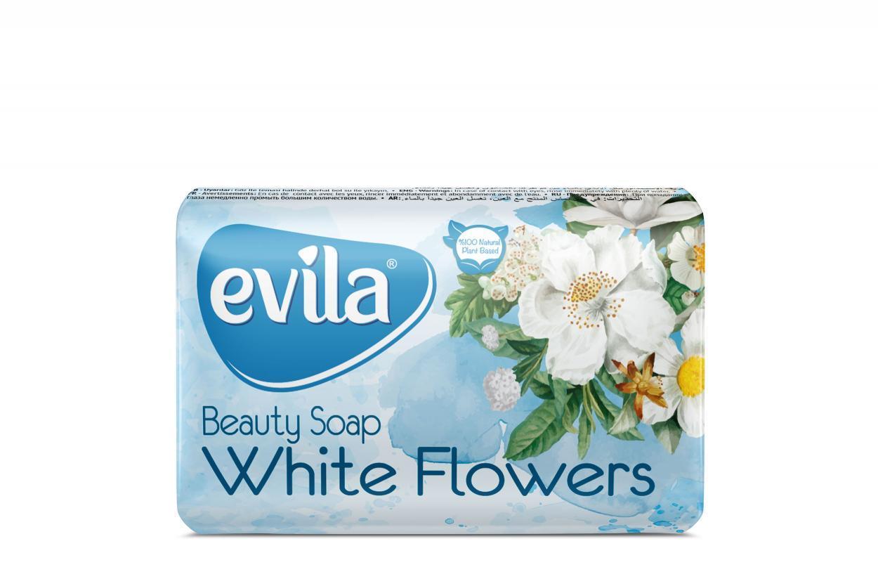WHİTE FLOWERS